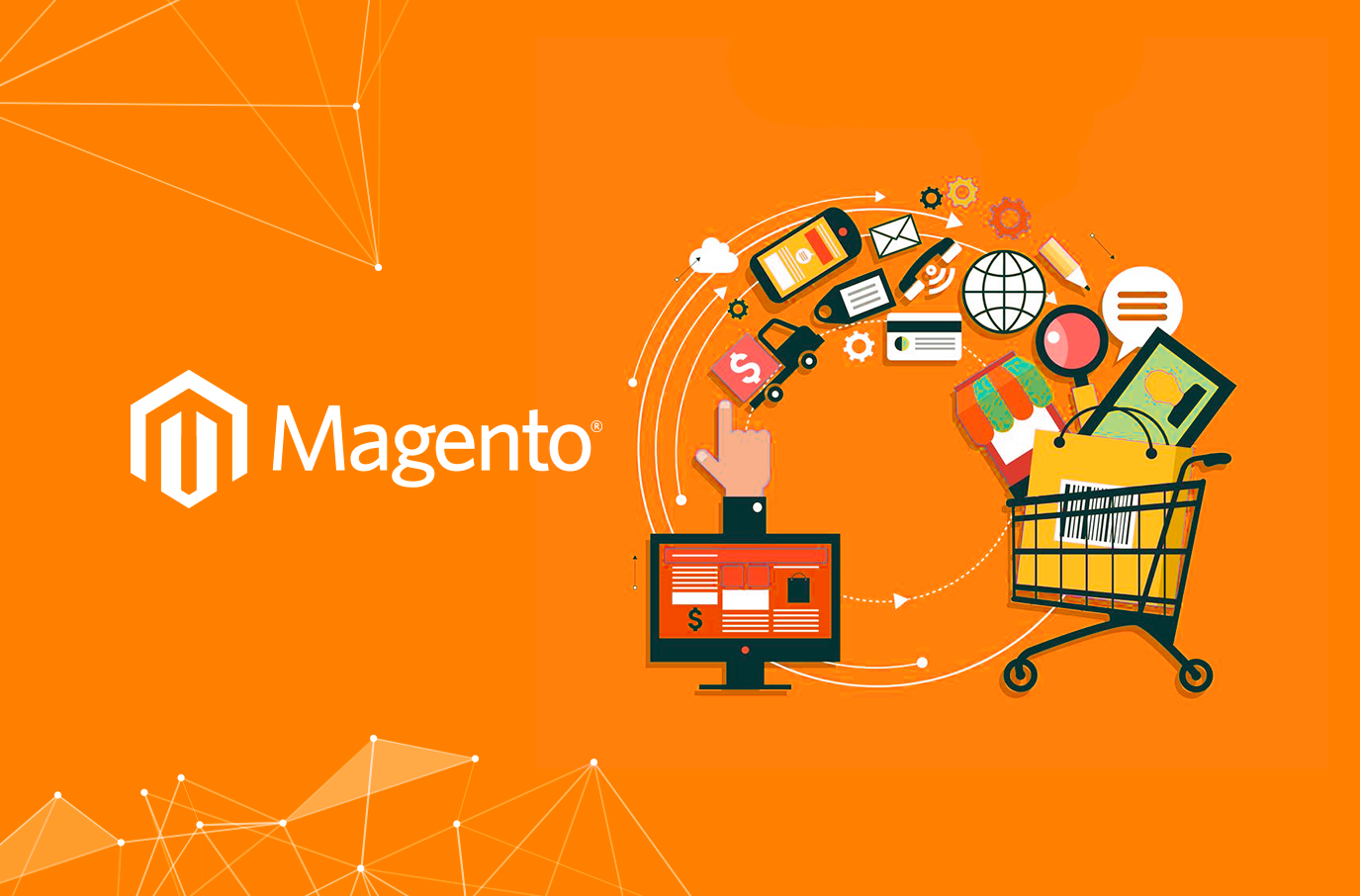 bd8529d78 Magento  a melhor plataforma para o seu e-commerce