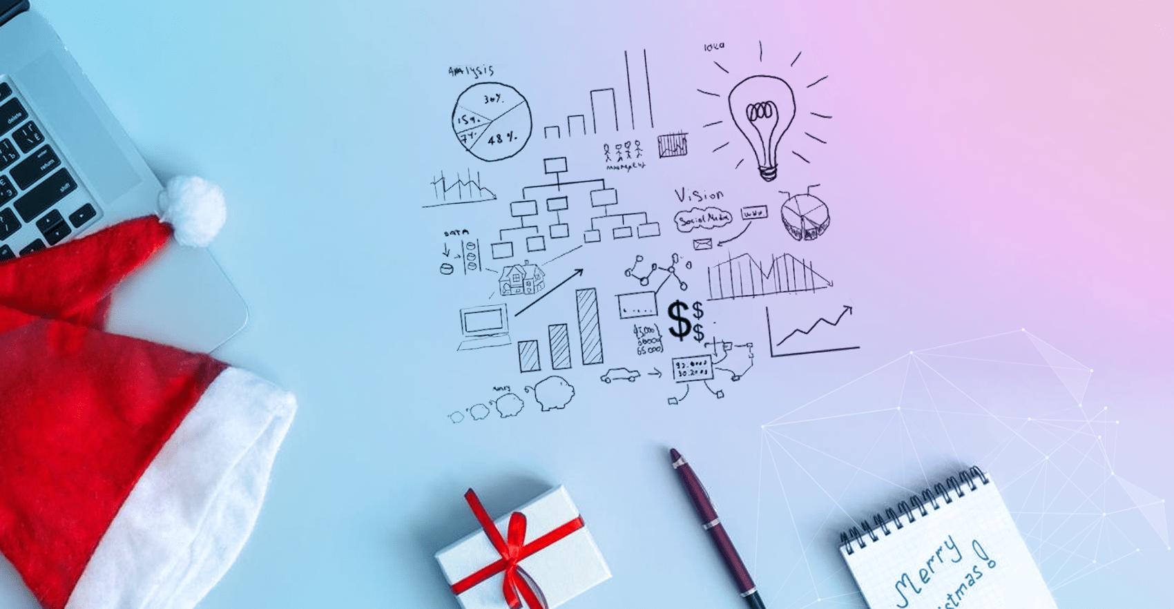 5 estratégias de Natal para e-commerce