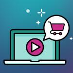 vídeos no e-commerce