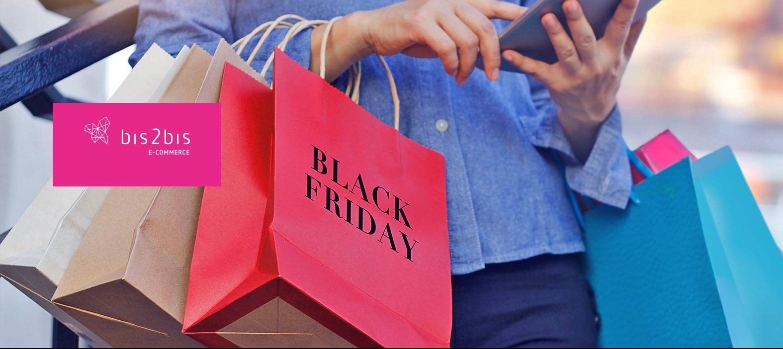 black friday e-commerce