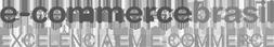 Logotipo do E-commerce Brasil, da qual a Bis2Bis E-commerce é mantenedora