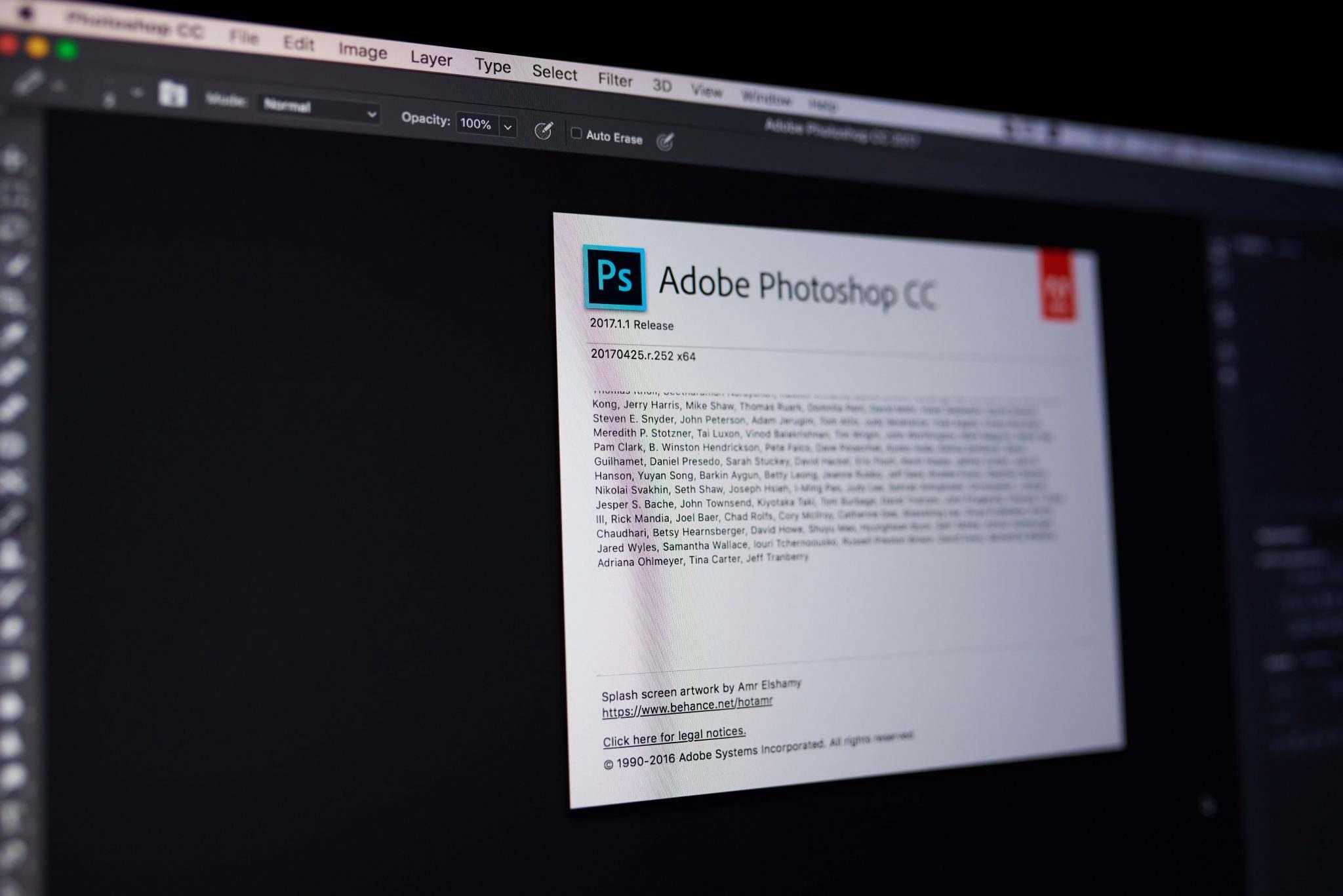 O Photoshop é uma das mais conhecidas ferramentas de edição de imagens