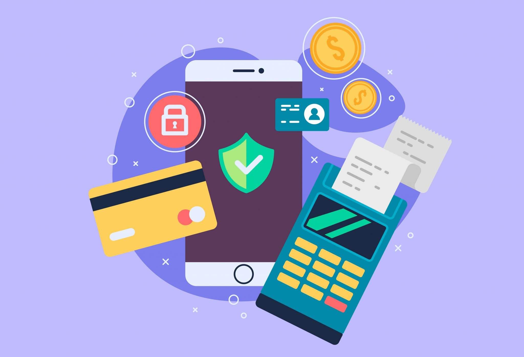 O pagamento é uma das etapas da compra que mais coloca em risco a confiança do consumidor, por isso, é fundamental se atentar a isso