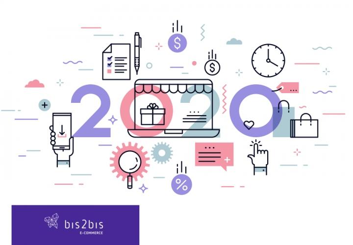 O e-commerce aponta para diversas tendências 2020 que podem mudar o mercado online