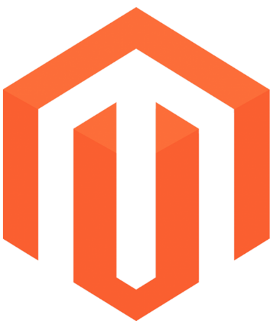 Logotipo do Magento, Plataforma de E-commerce líder mundial