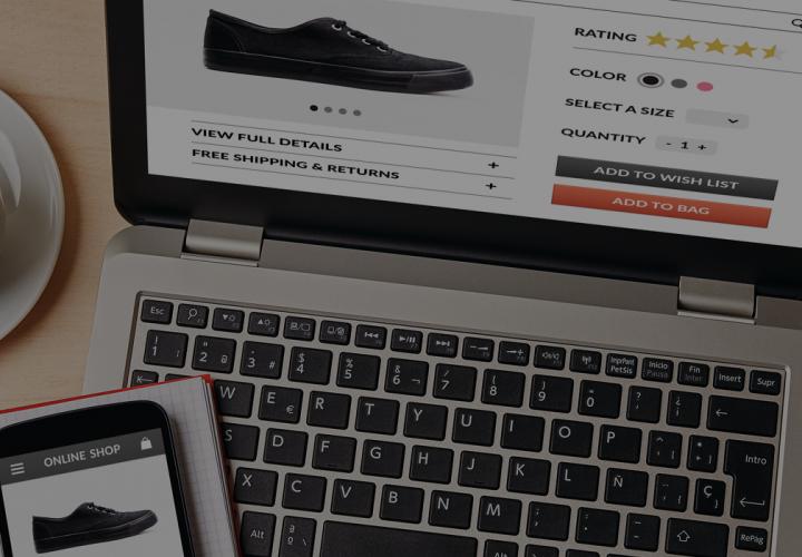 vendas online
