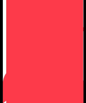 Símbolo reduzido da Bis2Bis E-commerce, empresa que desenvolve a Plataforma de E-commerce Magento
