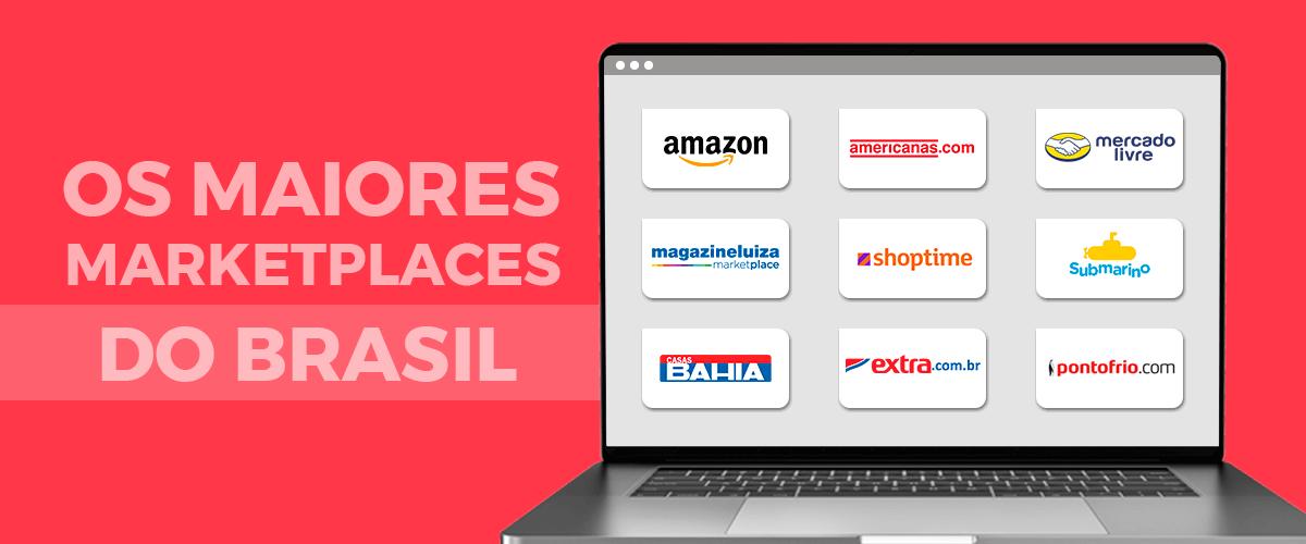 O marketplace é uma peça fundamental para vender mais no e-commerce