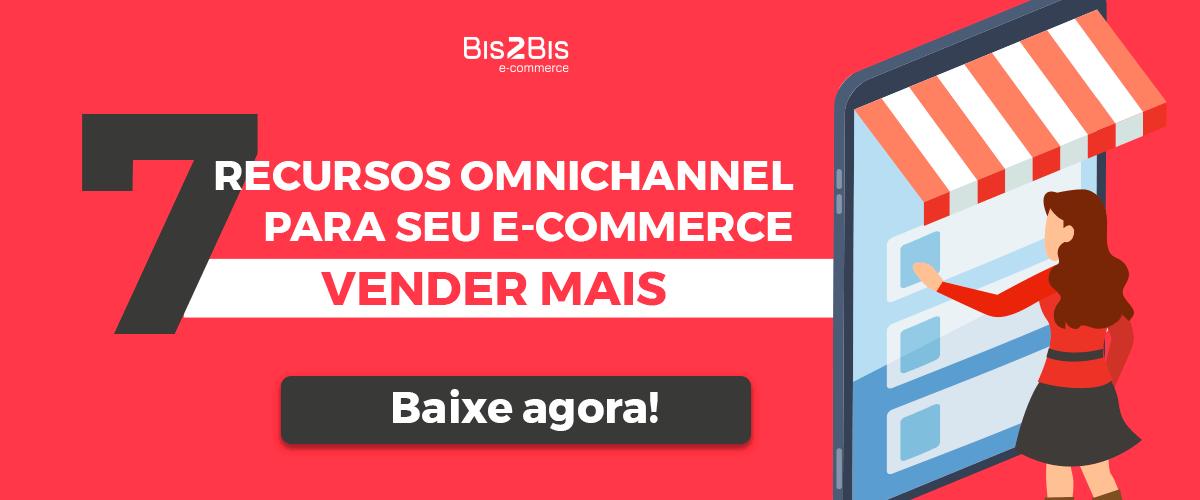 O Omnichannel é um dos fatores que pode te ajudar a vender mais no e-commerce