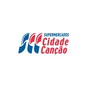 Logotipo da loja virtual Cidade Canção, cliente da Bis2Bis, empresa que desenvolve Plataforma de E-commerce Magento