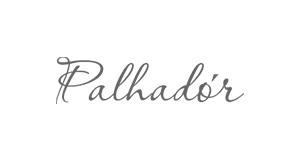 Logotipo da loja virtual Palhadór, cliente da Bis2Bis, empresa que desenvolve Plataforma de E-commerce Magento