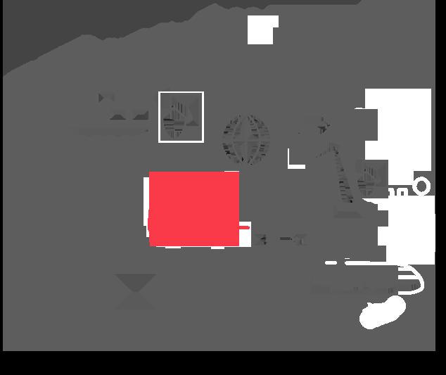 Ícone dos e-commerces distribuidoras desenvolvidas pela Bis2Bis E-commerce