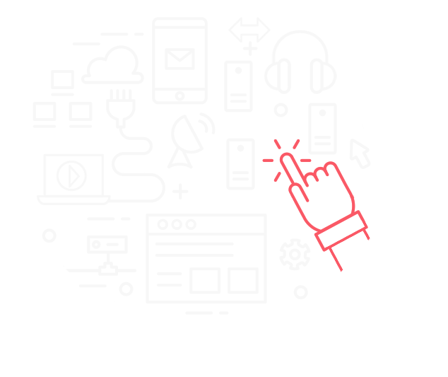 Ícone das lojas virtuais de informática desenvolvidas pela Bis2Bis E-commerce