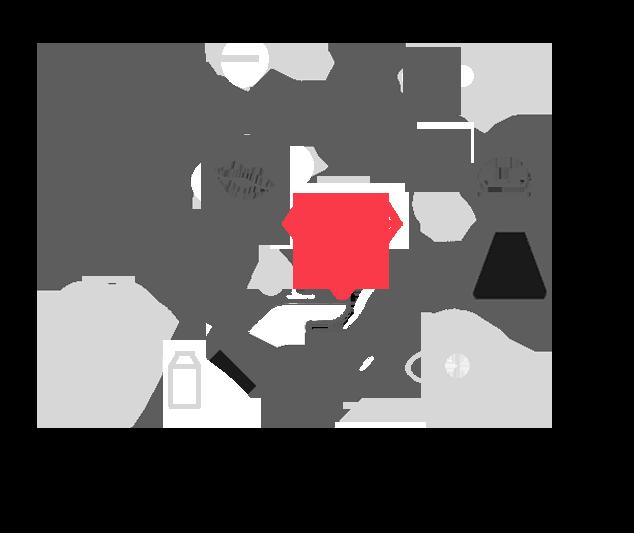 Ícone das lojas virtuais de joias e semijoias desenvolvidas pela Bis2Bis E-commerce