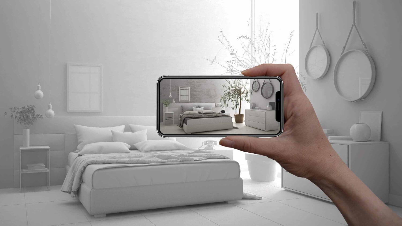 A realidade aumentada facilita a tomada de decisão e adapta o online ao mundo físico de forma instantânea