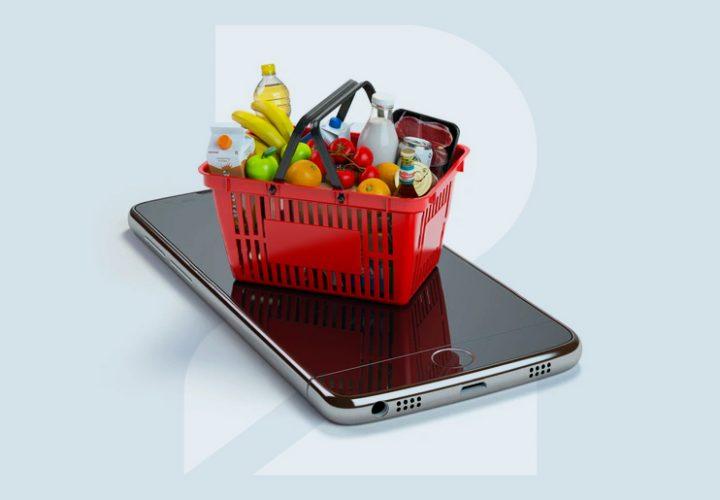 E-commerce de supermercado: usabilidade na loja virtual