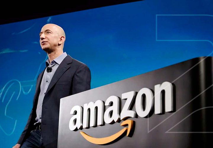 Jeff Bezos: conheça 4 lições para o seu e-commerce